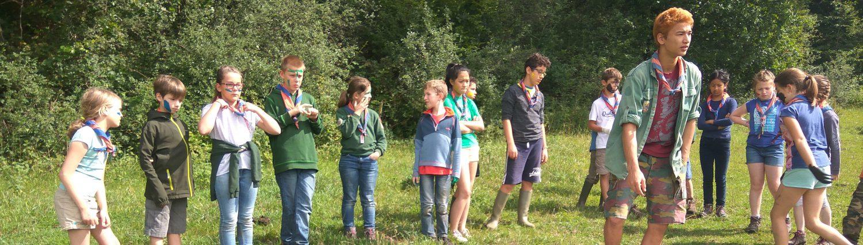 Scouts de Chimay